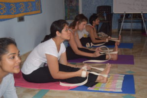 Yoga Therapy Essentials (Back pain, sciatica, Knee and cervical disorders)